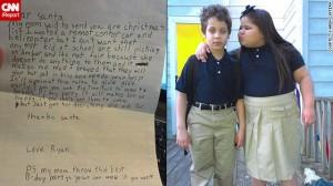 bully letter