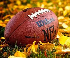 Fall and football!
