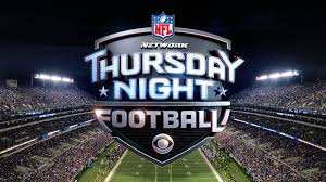 Thursday Night Football features the Broncos versus the Chiefs! Let's go Peyton!
